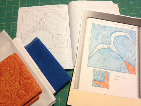 Designing the Old School Way