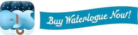 buy waterlogue now