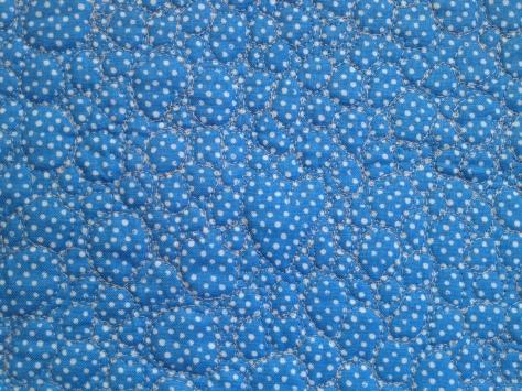Circular-pebbles