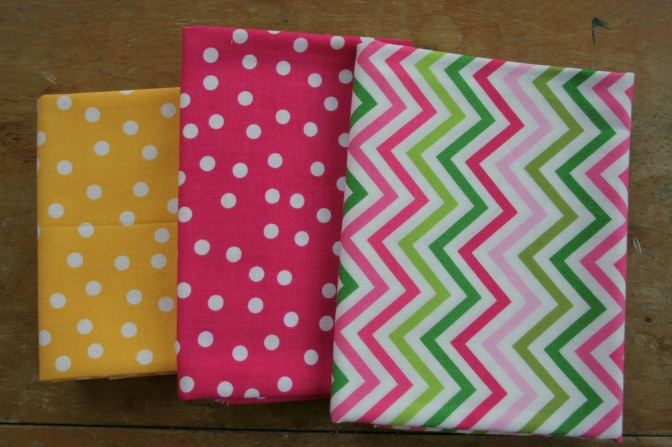 Sneak Peek: Fabric Stash Swap!