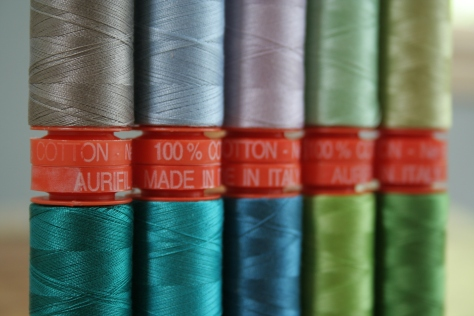 depth of aurifil