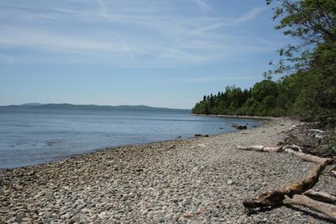 Sears Island, Maine