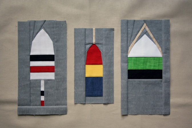Work in Progress: Buoys