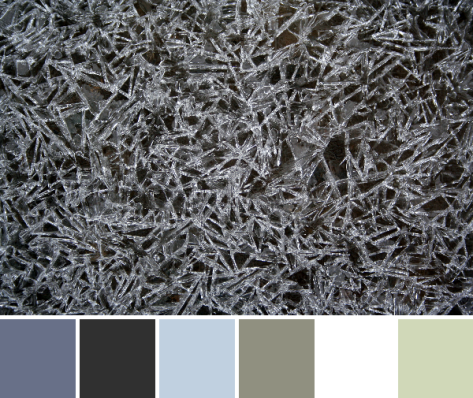 ice color palette