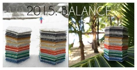 2015 balance