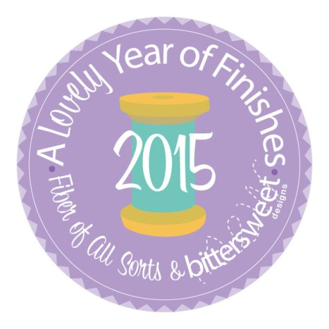 A Lovely Year of Finishes 2015