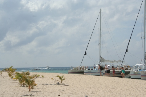 cozumel beach mexico