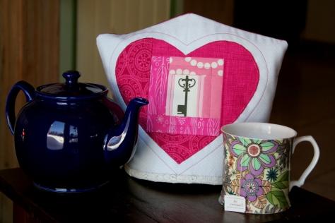 tea cozy valentine's day