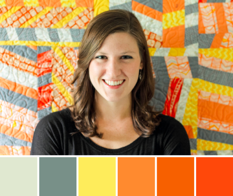 riane menardi color palette
