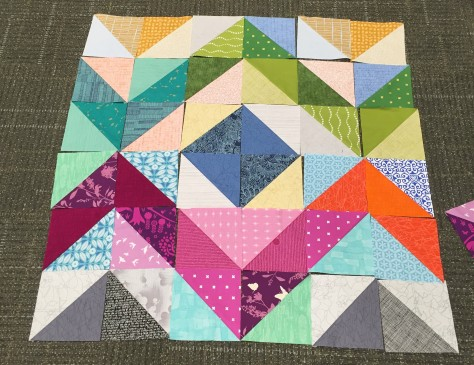 value based quilt
