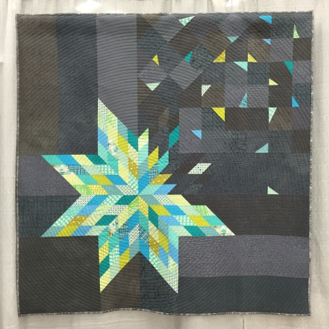 quilts of quiltcon 2015