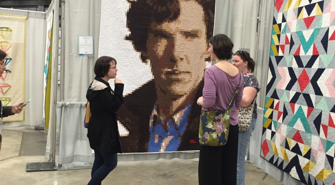 QuiltCon 2015 Reflection: Quilts