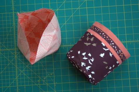 ribbon thread catch tutorial