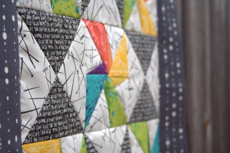 twirling star quilt pattern