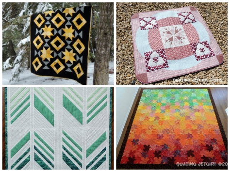 quilting jetgirl quilts