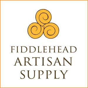 Fiddlehead Artisan Supply in Belfast, Maine