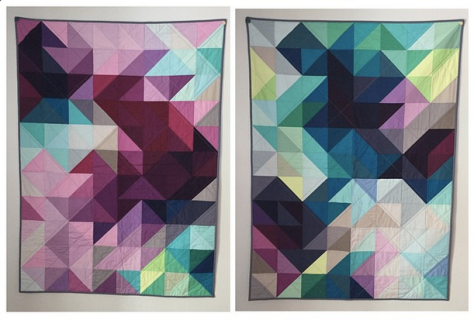 Nydia Kehnle quilts inspiration
