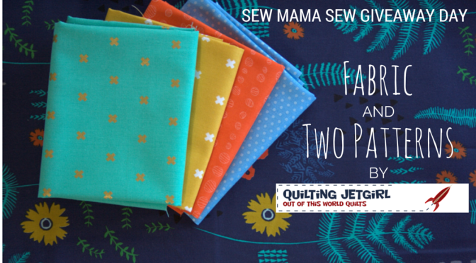 Sew Mama Sew Giveaway Day!