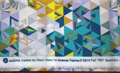 alison glass ex libris