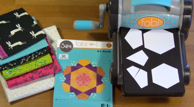 A New Endeavor: Creativity Inspired by Sizzix