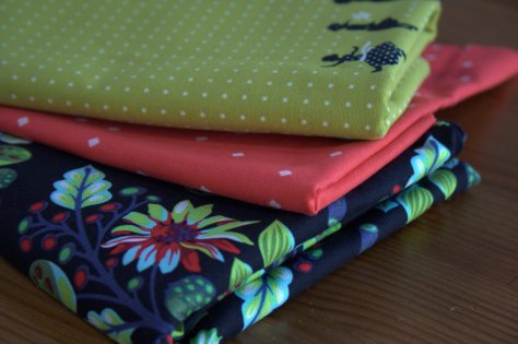Meticulous cutting fussy cutting fabric pull