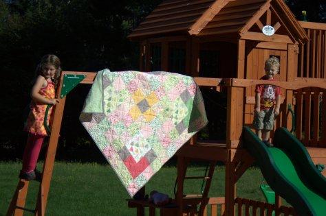 picnic quilt