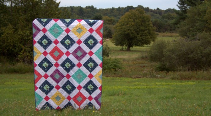 welded quilt agf stitched with kimberly