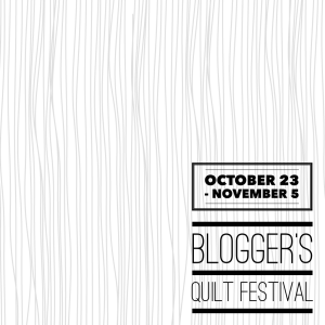 Bloggers Quilt Festival Fall 2015