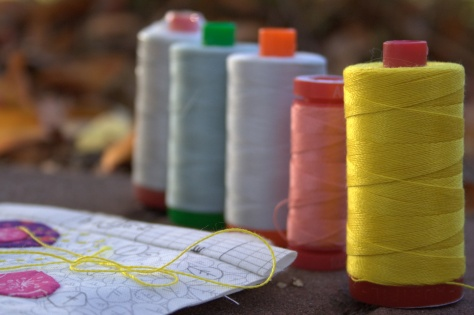 aurifil 12 wt thread for embroidery