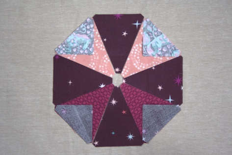 sizzix kaleidoscope tutorial