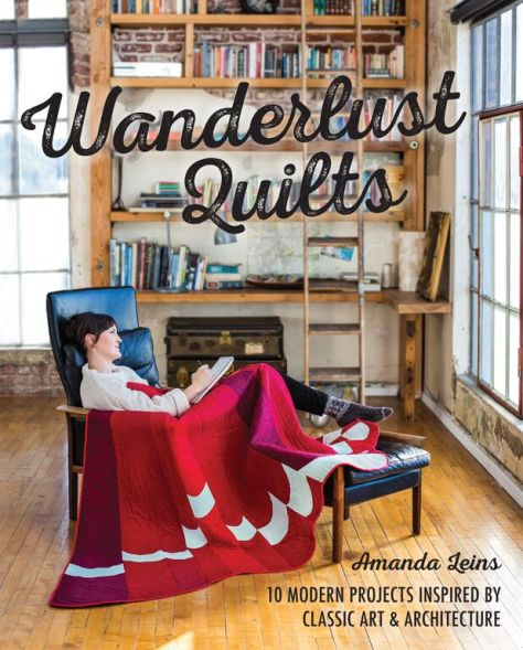 Wanderlust Quilts cover