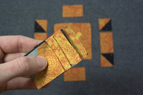 farmers wife 9 autumn quilt block tutorial