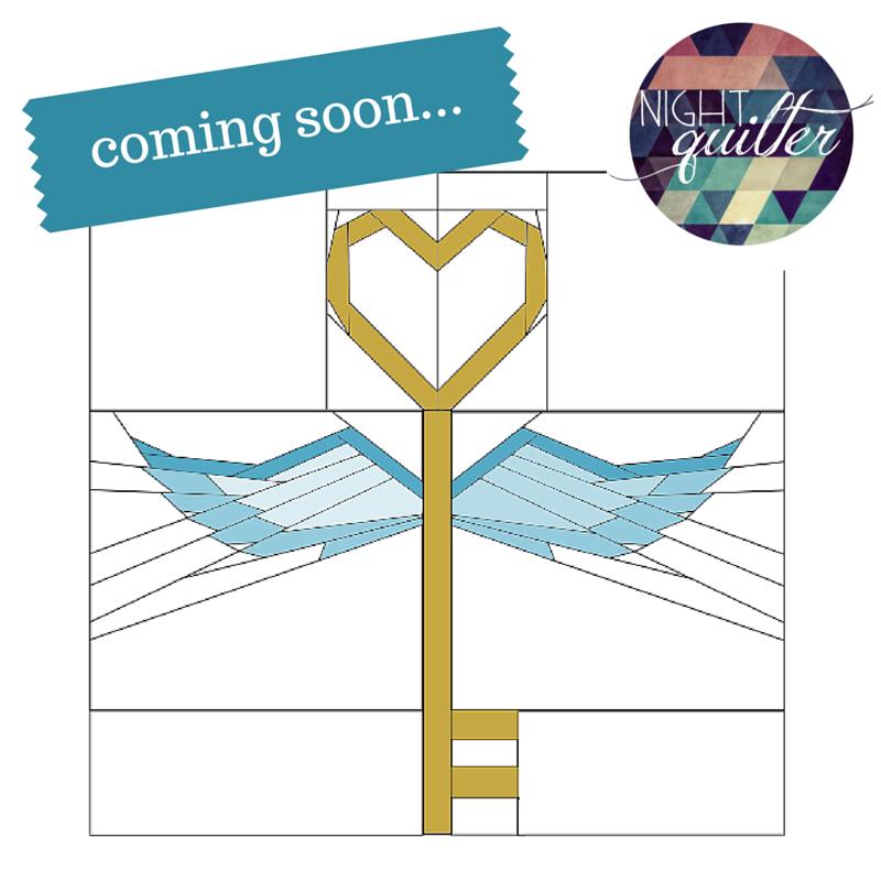 coming soon... Flying Key