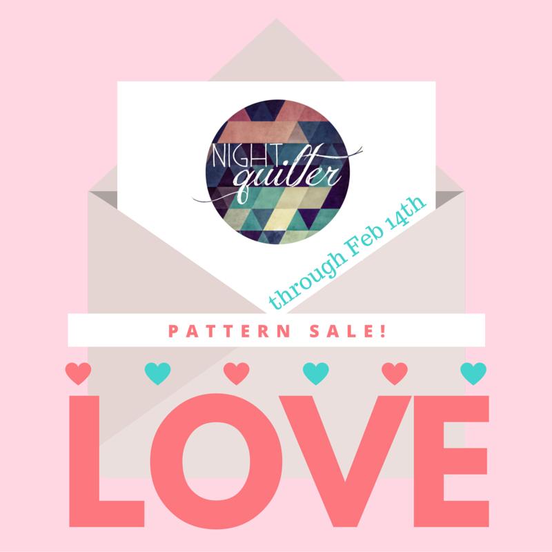 pattern sale love