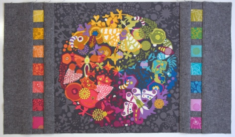 zippy quilters planner cover tutorial