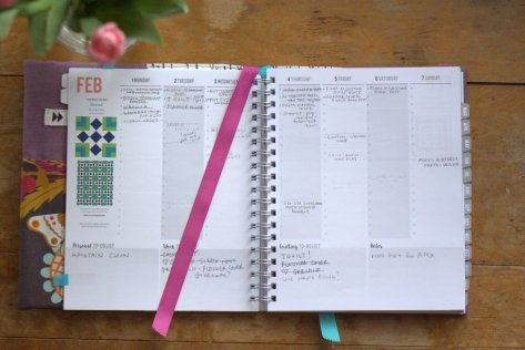 quilters planner cover alison glass