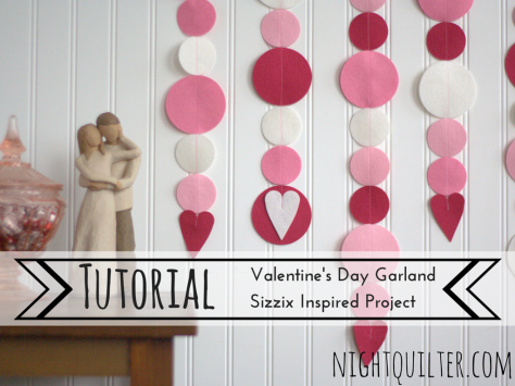 TUTORIAL- Heart Garland (1)
