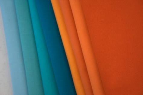 layers color palette