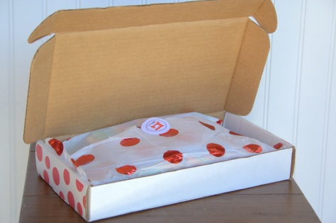cotton crates fabric subscription box