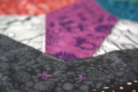 embroidery quilting