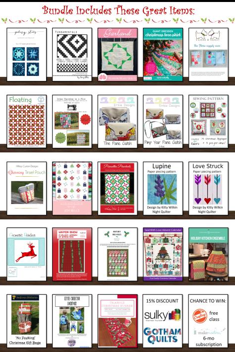 bundle sale contents