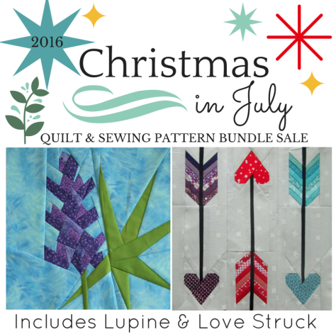 Christmas in July 2016 Graphic Night Quilter (1)