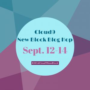 Cloud9 New Block Blog Hop