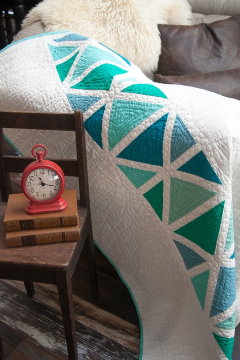quilt theory ocean path urban in cashmere
