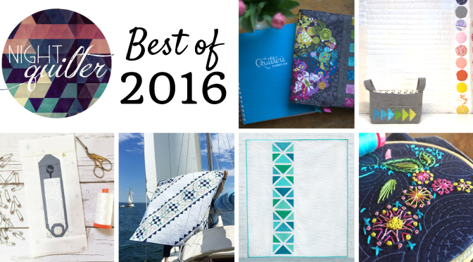 night quilter best of 2016
