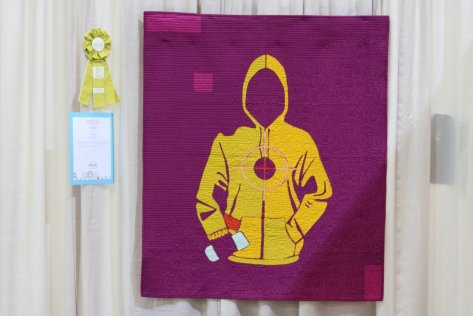quiltcon 2017 quilt show