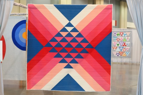 modern quilts quiltcon 2017