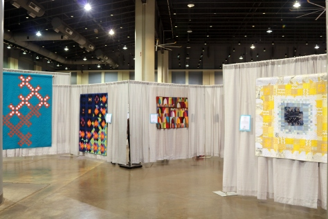 quilt Con quilts 2017