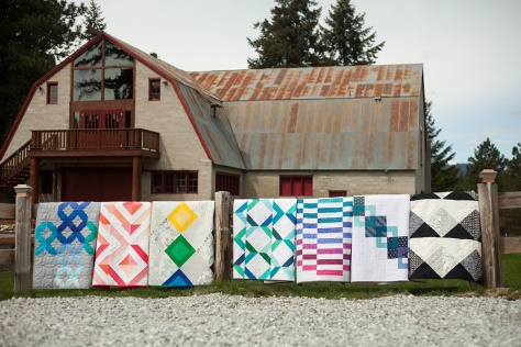 quilt theory spring collection 2017