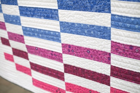 quilt theory spring 2017 staggered pattern